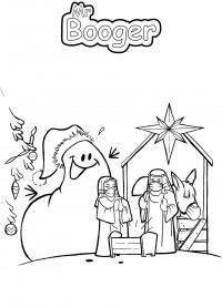 Christmas 2020 - Covid proof